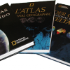 World Atlases – You have never had it so good!