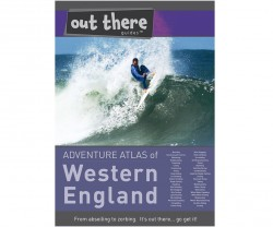 Out There Guides - Western England