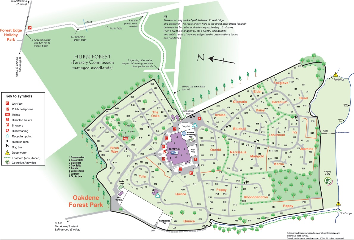 How to bring your site plan to life with good map design – Site Plan Maps