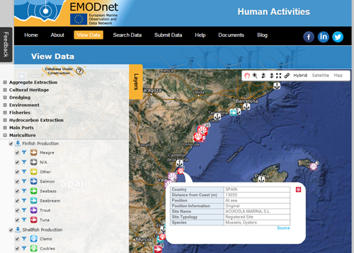5 Examples of Intuitive Interactive Mapping