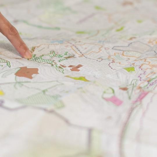 Proposals Maps