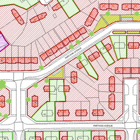GIS Consultancy Services and Digital Mapping from Lovell Johns