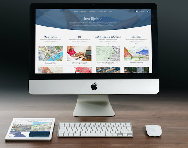 website-GIS-mapping-consultancy