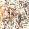 Digitising historical maps