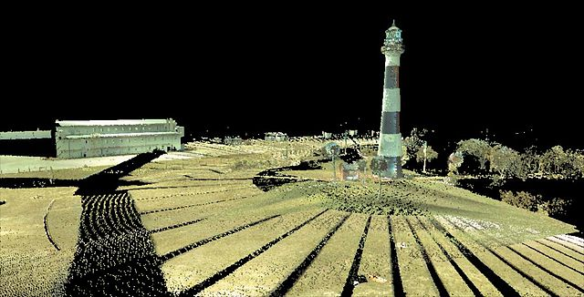 Point Clouds - GIS consultants