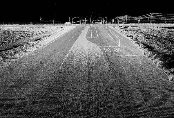 LIDAR Laser scanner output digital mapping Lovell Johns