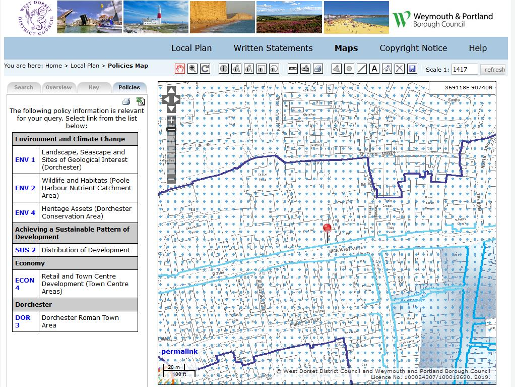 Planvu in 2 minutes Postcode based Policy Search image
